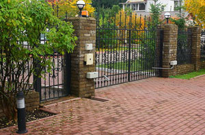 Gate Fitting Bexhill-on-Sea East Sussex